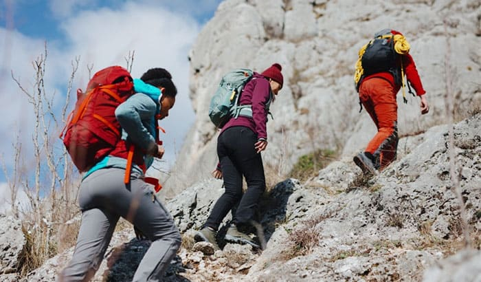 what to wear for indoor rock climbing
