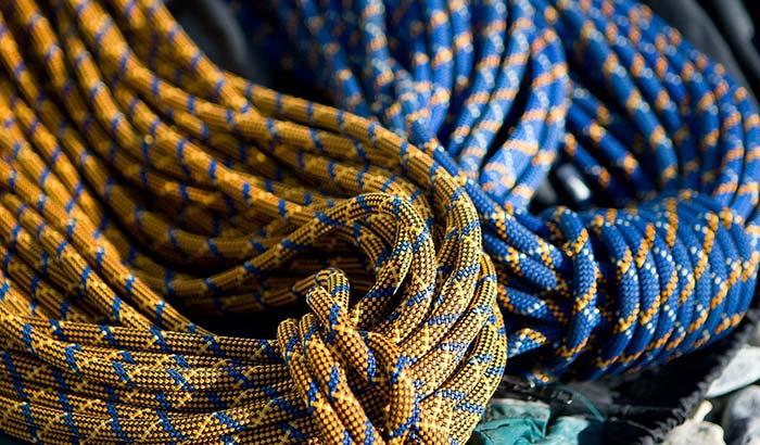 how long do climbing ropes last