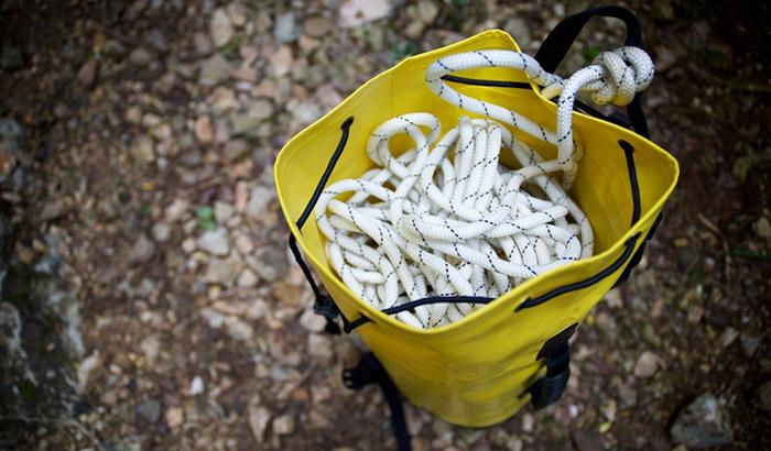 best beginner climbing rope